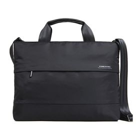"Kingsons 15.4"" Charlotte Ladies Bag - Black"
