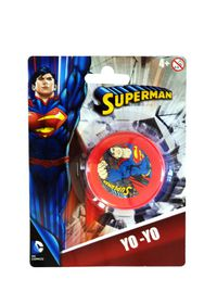 Justice League Superman Yoyo