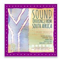 Various - Grand Masters Collection: Sound Offering From SA (CD)
