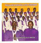 Thulani Manana - Uthixo Unggcwele (CD)