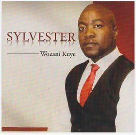 Sylverster - Wozani Kuye (CD)
