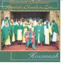 Universal Khatisma Apostolic Church - Best Of (DVD)