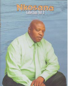 Nkosana - Collection Vol 2 (DVD)