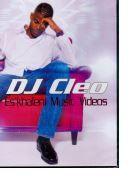 DJ Cleo - Es'Khaleni Music Videos (DVD)