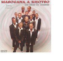 Masogana A Khotso Featuring Kenny - Hae Duma Ya Tsamaya (DVD)