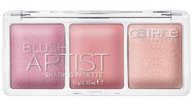 Catrice Blush Artist Shading Palette 020 Multi