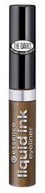 Essence Liquid Ink Eyeliner 02 Bronze