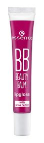 Essence BB Beauty Balm Lipgloss 03 Pnk
