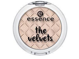 Essence The Velvets Eyeshadow 02 Peach