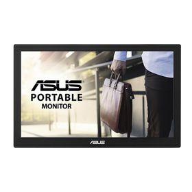 """Asus MB168B 15.6"""" USB Monitor"""