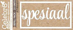 Celebr8 Loosies - Spesiaal
