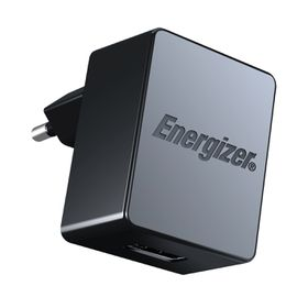 Energizer Micro QUALCOMM 2 S AMP Wall Charger