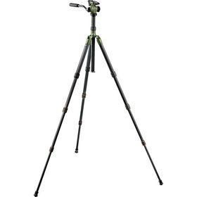 Gitzo GK2520FTSeries 2 Carbon 6X Safari Traveller Birdwatching Kit