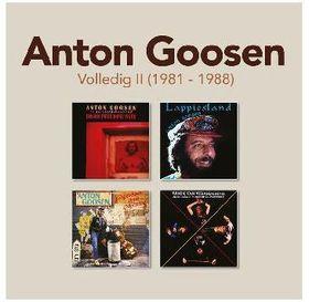 Anton Goosen-Vooledig 2 (1981-1988)(CD)
