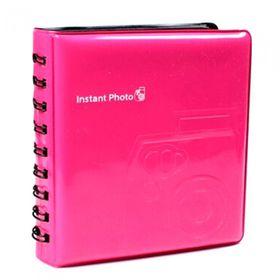 Fujifilm Instax Mini Photo Album - Pink