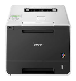 Brother HLL8350CDW Color Laser Printer