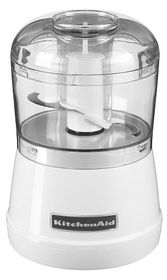 KitchenAid Chopper - White