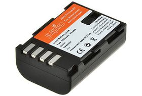 Jupio Battery for Panasonic DMW-BLF19E 1860mAh
