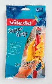 Vileda - Supergrip Gloves - Small