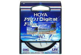 Hoya Pro1D Filter UV 55mm