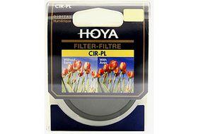 Hoya Filter Circular Polariser 49mm