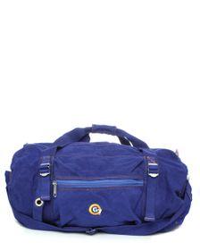 G7 Carrier Fleet Duffel Bag 70cm - Cobalt Blue
