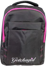 Gotcha Medium Laptop Backpack - Trend Pink