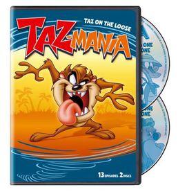 Kids Collection: Taz (DVD)