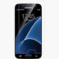 Body Glove Tempered Glass Screen Guard for Samsung S7 - Silver Border