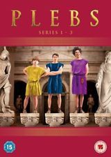 Plebs: Series 3 (DVD)