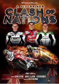 I, Superbiker: Clash of Nations (DVD)