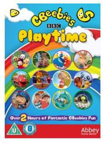 CBeebies: Playtime (DVD)
