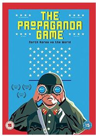 Propaganda Game (DVD)