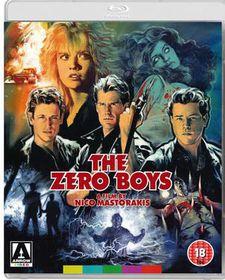 Zero Boys (4K Blu-ray)