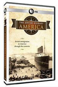 Jewish Journey:America - (Region 1 Import DVD)