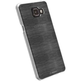 Krusell Boden Cover for Samsung Galaxy A5 (2016 Edition) - Clear