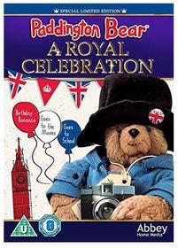 Paddington Bear: A Royal Celebration (DVD)