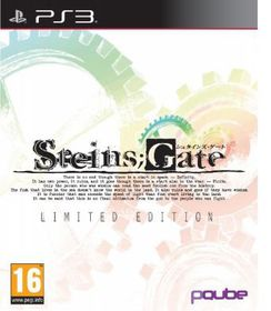 Steins; Gate Limited Edition (PS3)