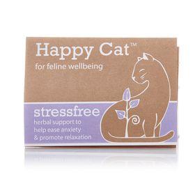 Happy Cat -  Stressfree Valerian Powder - Sachet (5)
