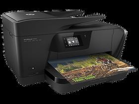 HP OfficeJet 7510 Wide Format All-in-One