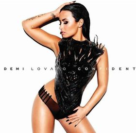 Confident - Demi Lovato (CD)