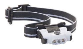 Nextorch - 2xaaa 30 Lum Eco-Star Headlamp - White