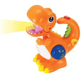 Winfun - Voice Changing Dino With Flash