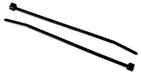 Fragram - 100 Pack Cable Ties 305x4.7cm - Black