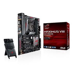 Asus Maximus Viii Extreme Matx 1151 DDR4