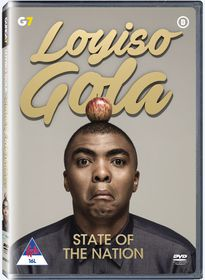 Loyiso Gola - State Of The Nation (DVD)