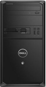Dell Vostro 3900 Intel Core i5 Microtower Desktop Computer