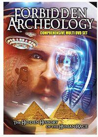 Forbidden Archeology (DVD)