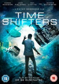 Timeshifters (DVD)