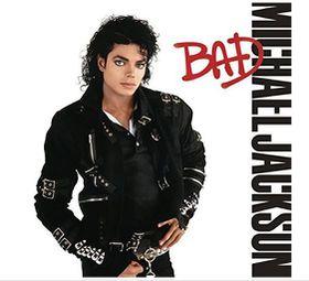 Michael Jackson - Bad (Vinyl)